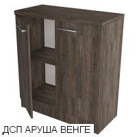 Тумба двухдверная Art 005 Мебель Art (Украина)