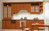 Кухня 3.3 орех ВАЛЕНСИЯ