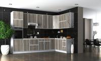 Кухня угловая ВИНТАЖ 3400*1800