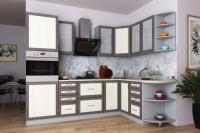 Кухня угловая  ВИТОН 2400*1600