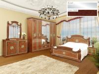 Спальня 6Д ЖАСМИН